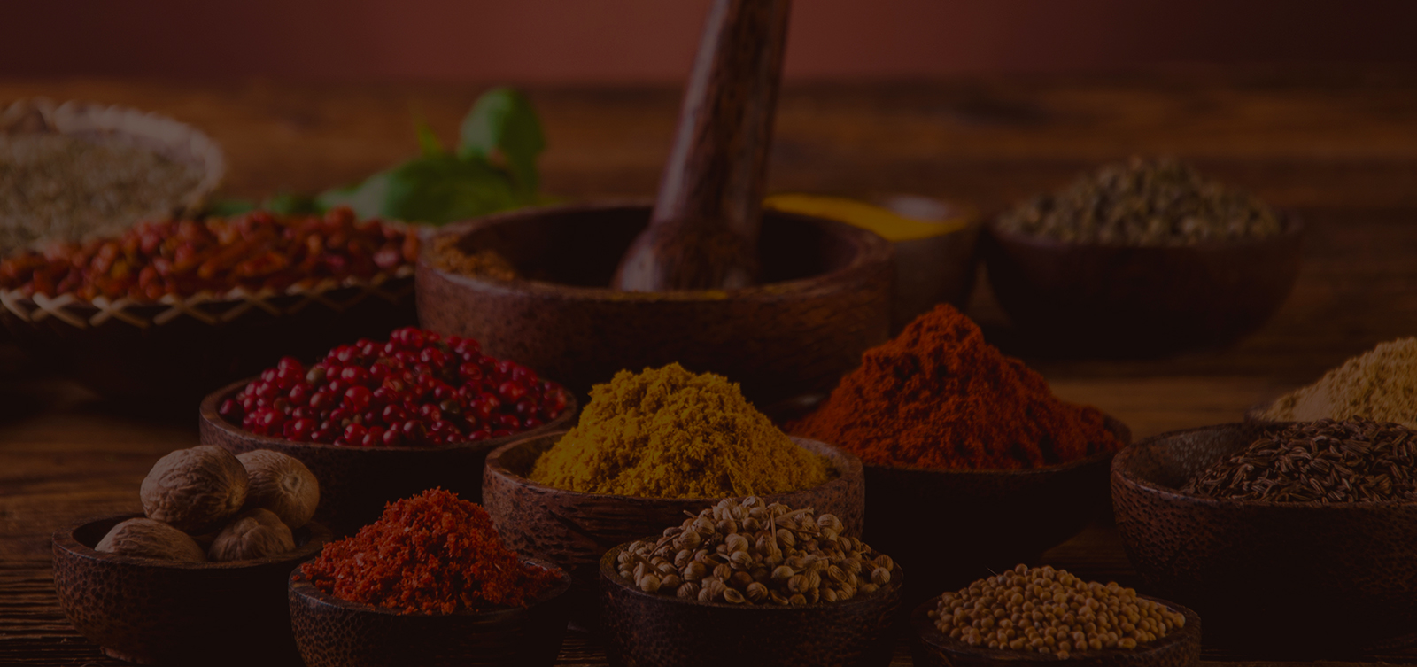 spices products AVT group
